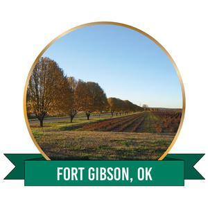 Fort Gibson, OK